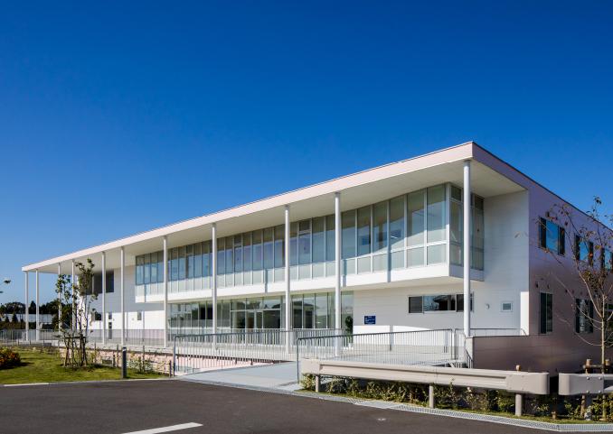 汐ヶ崎病院(水戸市)